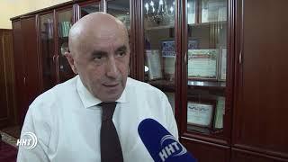 Подготовку к Хаджу 2018 обсудили в миграционной службе Дагестана