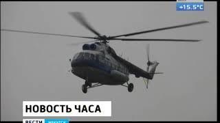 В шесть раз сократилось сумма ущерба от лесных пожаров в Иркутской области
