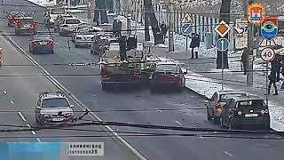 Новая Подборка Аварий и ДТП| Авторегистратор | car crash compilation || Февраль 2018 || Dr.Furman