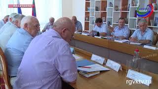 Общественная палата Дагестана обсудила техническое оснащение сельхозпредприятий