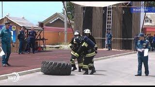 Как пожарные спасают жизни ?