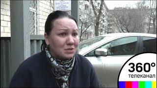 В Москве инвалиду приходится бороться за собственную квартиру