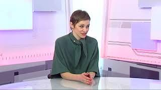 В центре внимания - интервью с Мариной Боевец