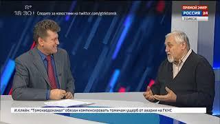 Интервью. Михаил Малькевич, Юрий Гниненко