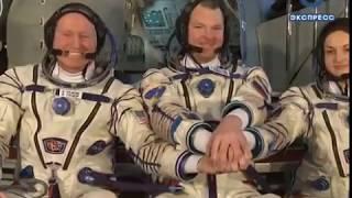 Александр Самокутяев рассказал о будущем космонавтики