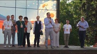 В Урюпинске завершился всероссийский форум «Провинция»
