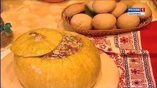 """Рождественский пост -  """"с чем его едят""""? Узнаём у представителей Костромской духовной семинарии"""