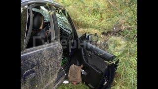 Автолюбитель погиб в сольном ДТП в Хабаровском районе. Mestoprotv