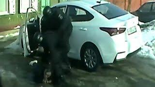 В Тамбове задержали подозреваемого в сбыте синтетических наркотиков в особо крупном размере