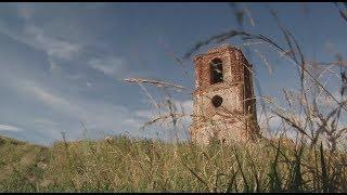 Од пинге. Одна из древнейших церквей Мордовии - Свято-Троицкий храм.