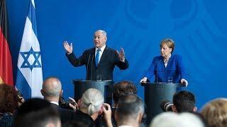 «Буду говорить о двух проблемах: Иран и Иран». Чего Нетаньяху ждет от встреч с европейскими лидерами