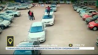 Мобильный  репортер - 04.07.18
