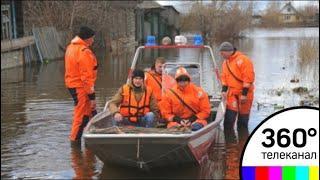 Паводок в Саратовской области: эвакуировано больше 160 человек - СМИ2