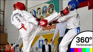 В Одинцовском районе стартовал Всероссийский турнир по тхэквондо