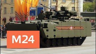 Москва 24 будет работать в прямом эфире почти сутки в честь Дня Победы - Москва 24