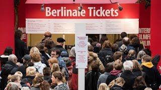 Как в Германии открылся 68-й кинофестиваль Берлинале