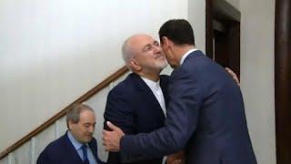 Штурм Идлиба: Иран поддерживает Сирию