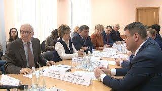 В Волгограде обсудили промежуточные итоги модернизации сферы ЖКХ