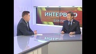 Вести Интервью. Андриян Зыбынов. Эфир от 29.05.2018