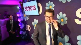 Швеция голосует за смену вех?