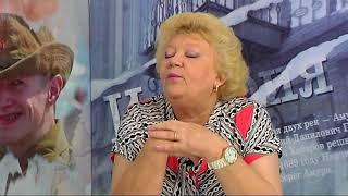 """Программа - """"Поговорим за жизнь"""" Ирина Долгова"""