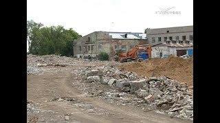 В Самаре решается вопрос о раскопках на месте крепости, построенной Григорием Залекиным