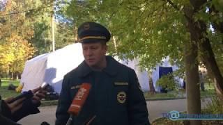 МЧС развернуло штаб помощи родственникам погибших в страшном ДТП под Тверью