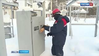 Инвестиционная энергетическая конференция прошла в Петрозаводске