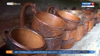 Художники-керамисты из России, Узбекистана и Японии приехали на алтайский фестиваль фарфора