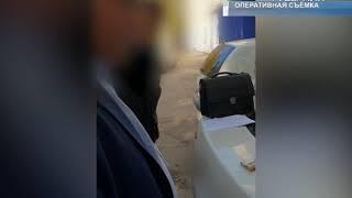 """Сотрудник самарского подразделения """"Росрыболовства"""" подозревается в вымогательстве"""