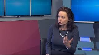 """Программа """"В тему"""" от 26.03.18:   Ольга Иванова"""