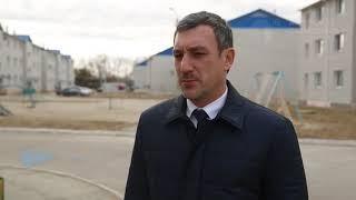 Орлов и проблемные дома в Белогорске