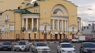 Театр имени Волкова отмечает свое 268-летие
