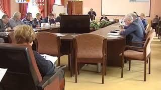 Проблемы и перспективы развития региональной строительной отрасли обсудили в Иркутске