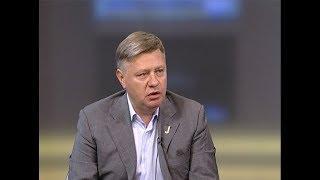 Борис Левитский: мы получали предложения по решению системных вопросов и частных случаев