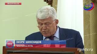 Бизнес по продаже ГСМ будет выведен из тени. Владимир Васильев встретился с владельцами крупных АЗС