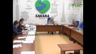 Глава Самары Елена Лапушкина провела личный прием граждан