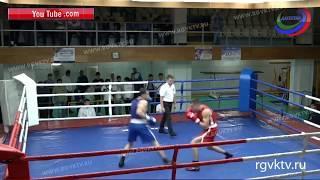 Одиннадцать наград завоевали дагестанские боксеры на турнире в Кабардино-Балкарии