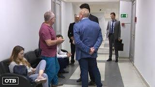 Семь кандидатов на пост мэра Екатеринбурга прошли собеседование