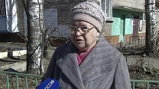 В Ярославле вновь зафиксировали случаи порчи домофонов