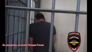 ТОРГОВЕЦ ОРУЖИЕМ / ОПЕРАТИВКА-в момент продажи винтовки Мосина