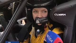 """30 экипажей гонщиков поборолись за победу в ралли """"Гуково-2018"""""""