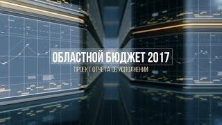 Публичные слушания по проекту исполнения областного бюджета 2017