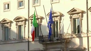 Италия поплатится за раздутый бюджет