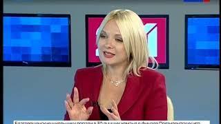 Интервью Хопатько