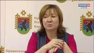 «Россия 24. Карелия». 01.08.2018
