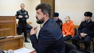 Адвокат Хаски об аресте рэпера: «Реакция властей была неадекватной»