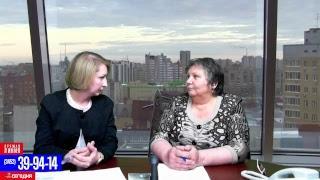 В эфире: Ольга Велижанина