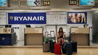 Претензии бортпроводников к Ryanair