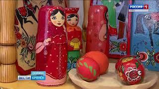 Куклы суземской мастерицы